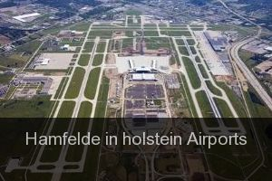 Hamfelde in holstein Airports
